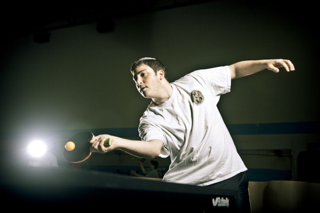 Table Tennis Photography By Adam Fish Fotography at www.FishFotography.com