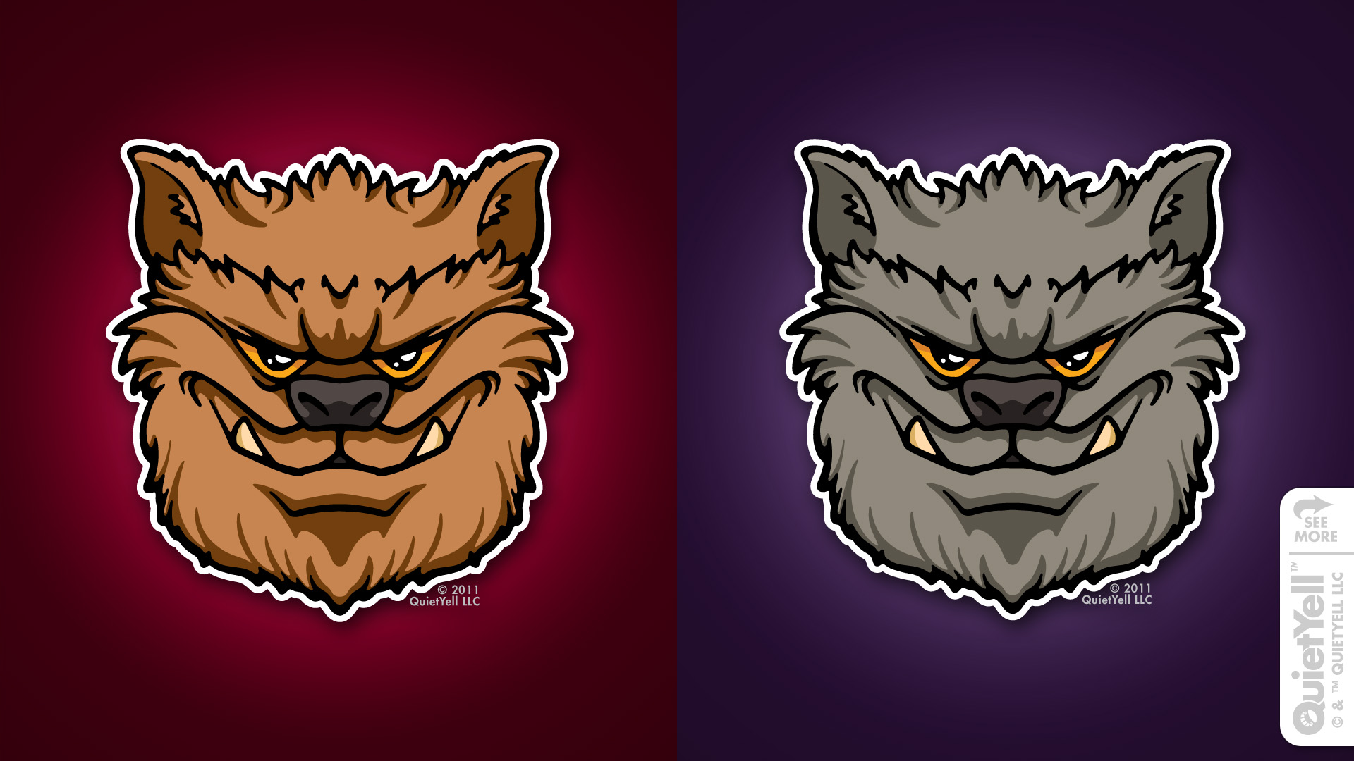 quietyell_illustration_full_monsterheads2011_werewolf_01