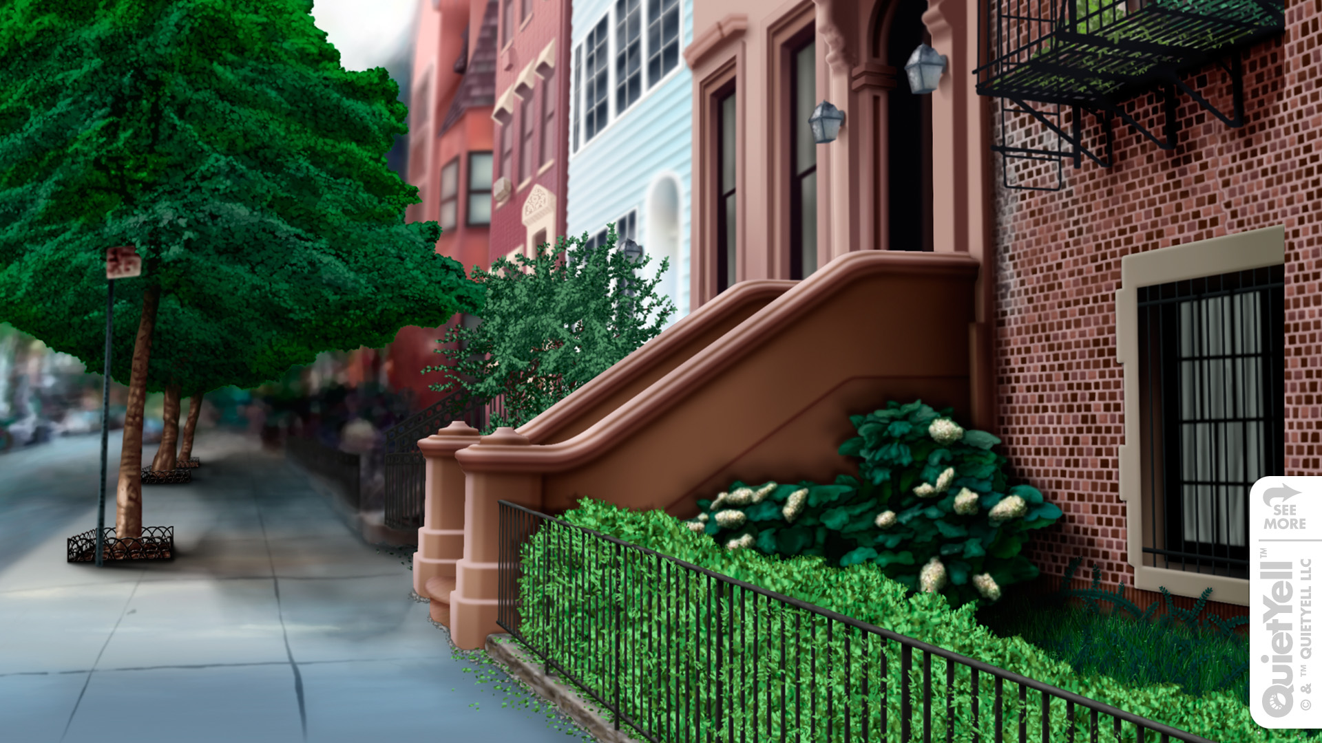 quietyell_illustration_intro_brownstones_01