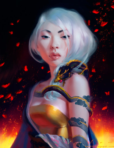 Tempered by `thienbao