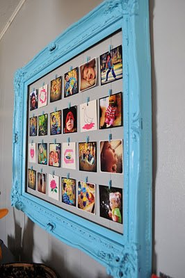 TV Picture Frame