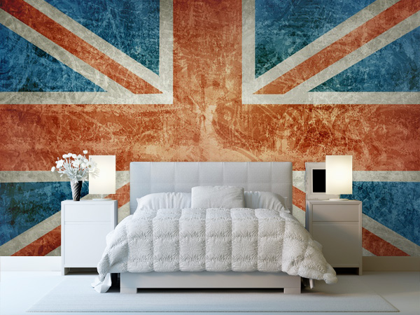 Wall Art by Wallpapered : http://www.wallpapered.com/