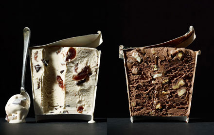 Cut Food Photography by Beth Galton