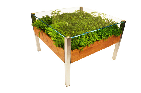 Living Tables by Bay Area Plant Studio, Habitat Horticulture