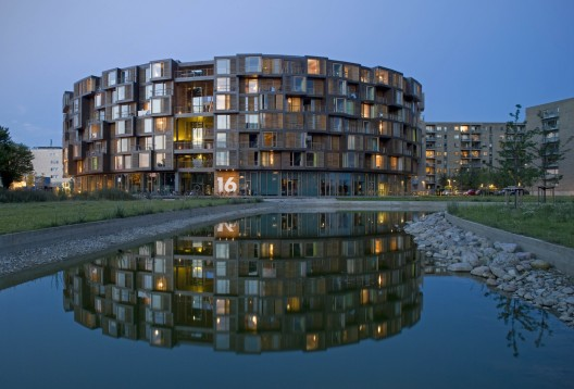 Nordic Wood Festival of Wooden Architecture