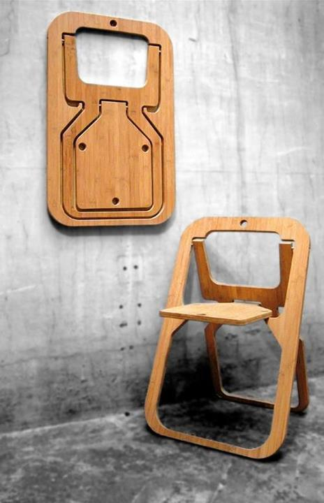 Fun Folding Chairs