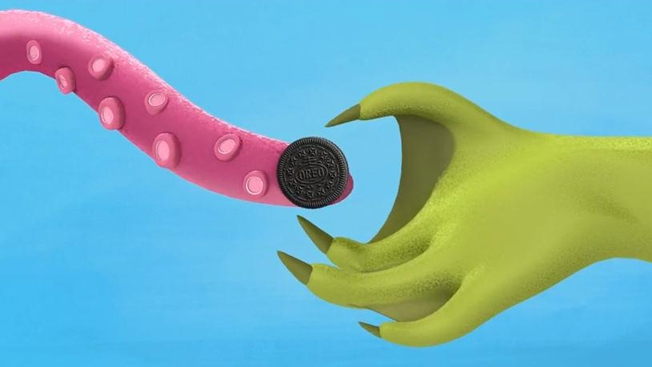 Oreos Can Tame Any Bloodthirsty Beast in New Wonderfilled Campaign