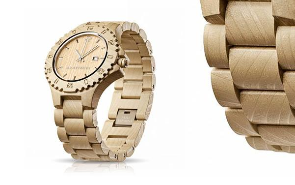 AB Aeterno Wooden Watches