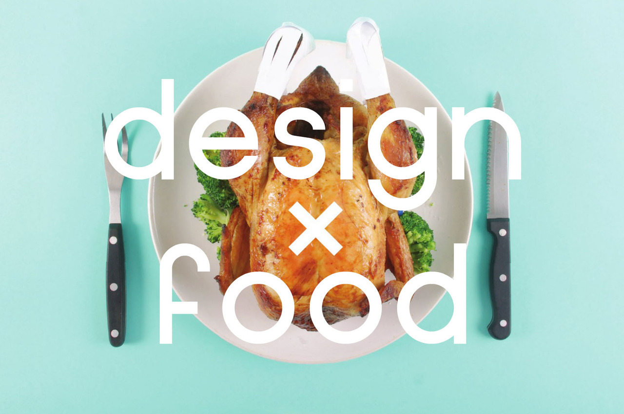 Design x Food by Ryan MacEachern