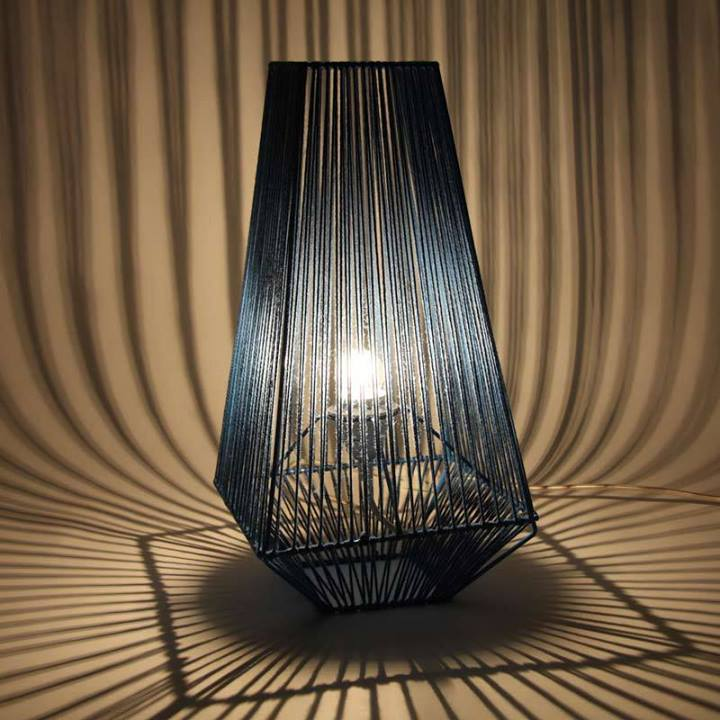 Trame Table Lamp by Lovli.it