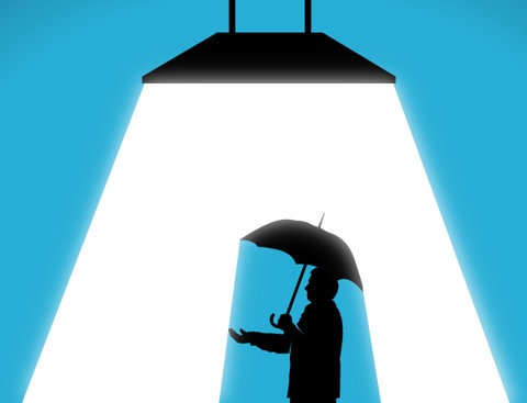 Editorial Illustrations: Part III by Tang Yau Hoong