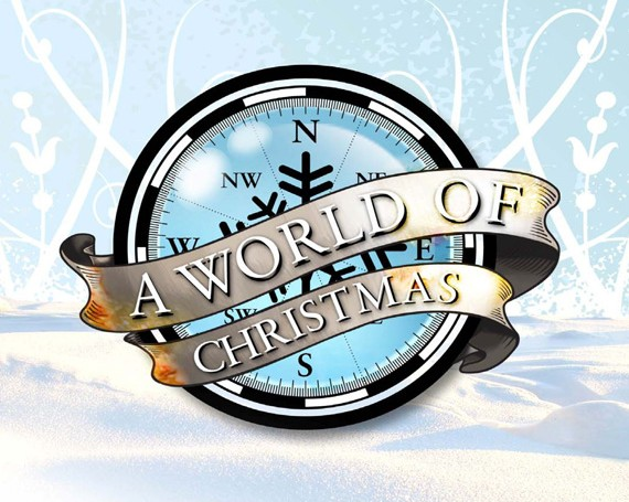 AFIA: A World of Christmas Branding