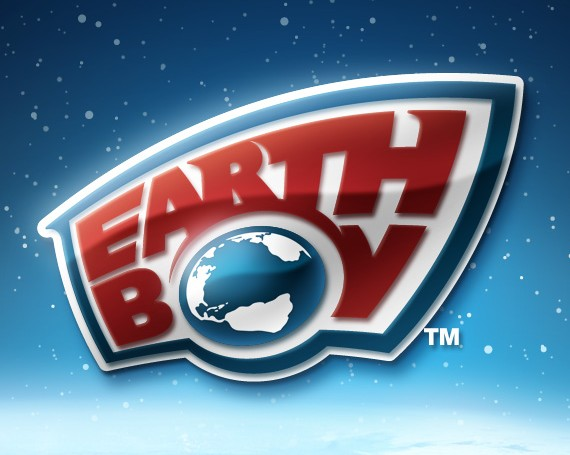 EarthBoy Branding