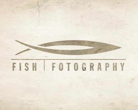 Fish Fotography Branding