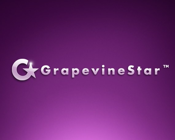 GrapevineStar Entertainment Branding