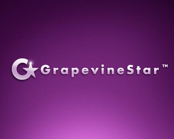 GrapevineStar Entertainment Branding