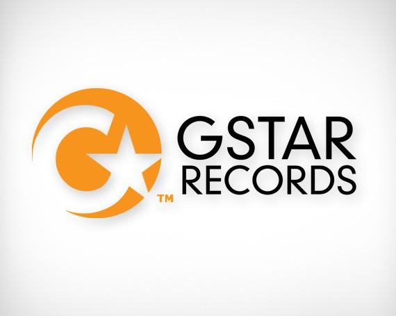 GStar Records Branding