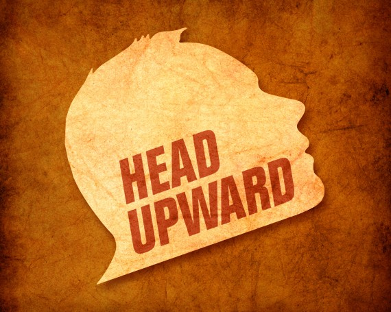 Head Upward Branding