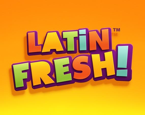 Latin Fresh Branding