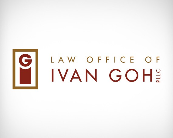 Law Offices of Ivan Goh Branding