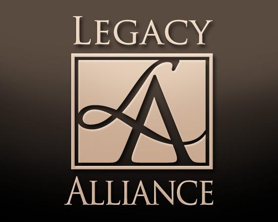 Legacy Alliance Branding