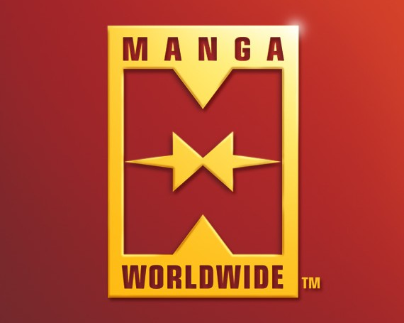 Manga Worldwide Branding