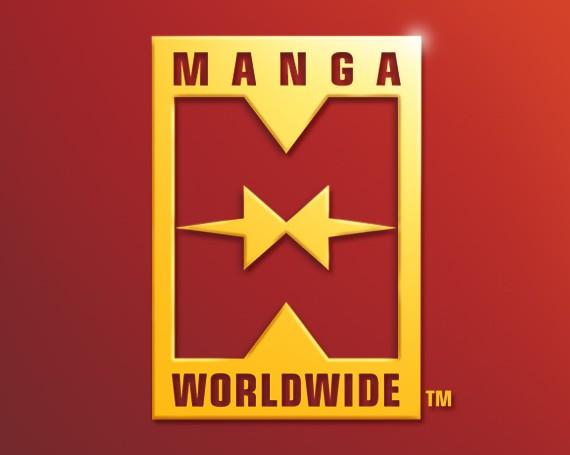 Manga Worldwide Branding