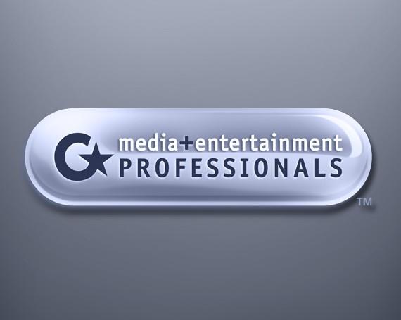 Media And Entertainment Professionals Branding