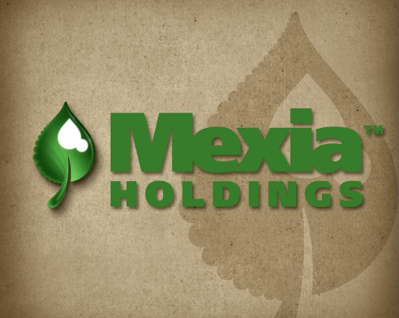 Mexia Holdings Branding