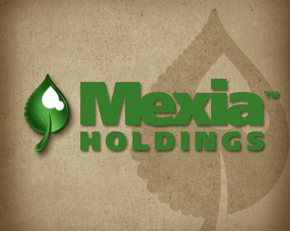Mexia Holdings Branding