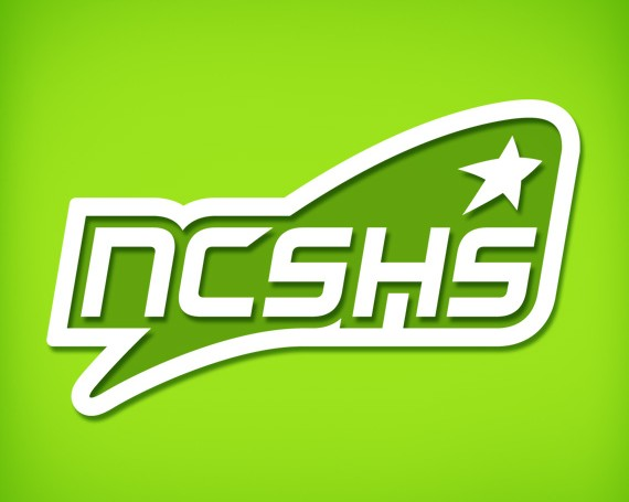 NCSHS Branding