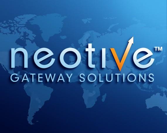 Neotive Gateway Solutions Branding