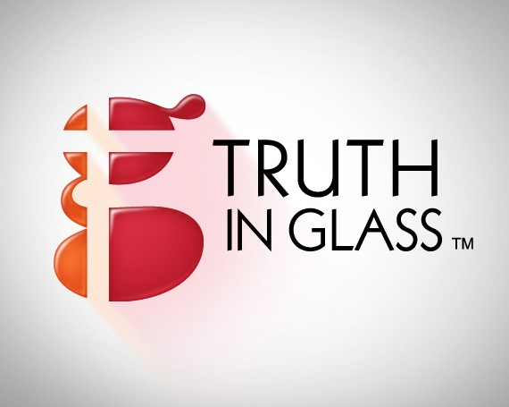 Truth In Glass Branding