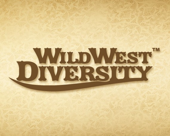 Wild West Diversity Branding