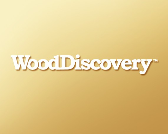 WoodDiscovery Branding