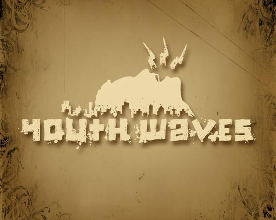 Youthwaves Branding