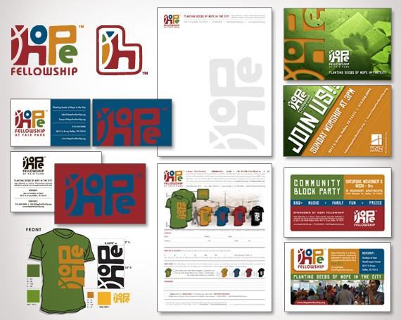 Hope Fellowship Marketing