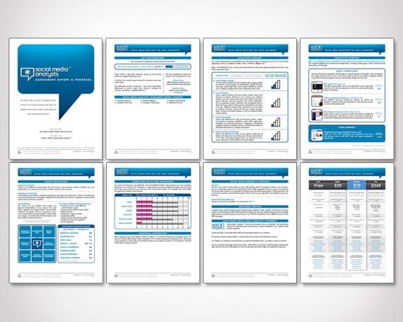 Social Media Analysts Assessment