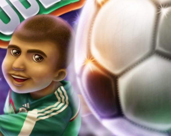 Rio Bravo Soccer Boy