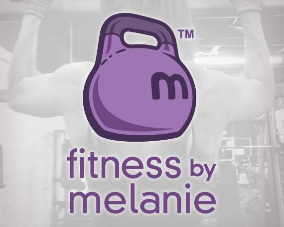 Fitness By Melanie Branding