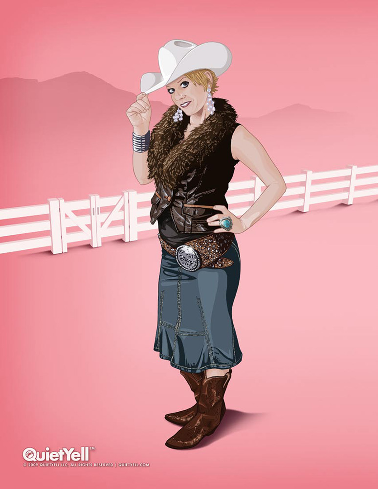 quietyell_scott-monaco_candy-cowgirl_1000px