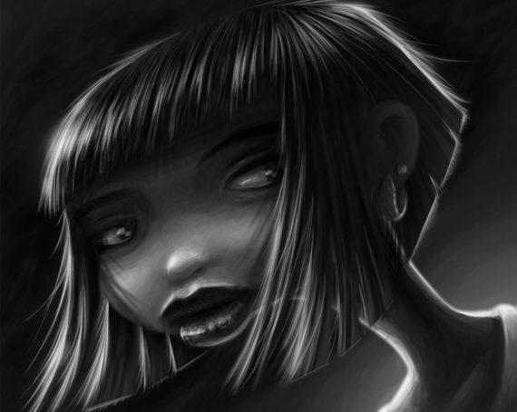 Noir Mystery