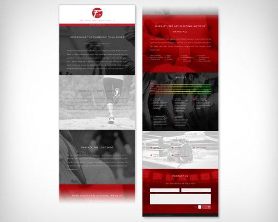 FM Agency Website