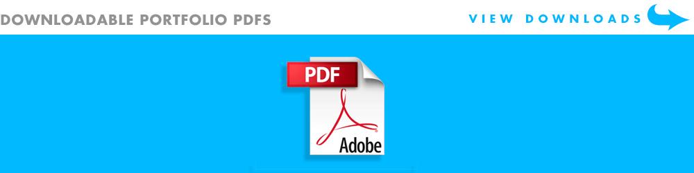 Download Portfolio PDFs of QuietYell LLC & Scott Monaco Illustration & Design   QuietYell.com