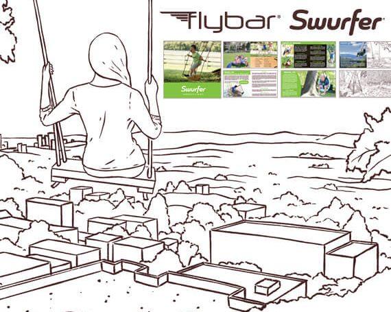 Flybar Swurfer Booklet