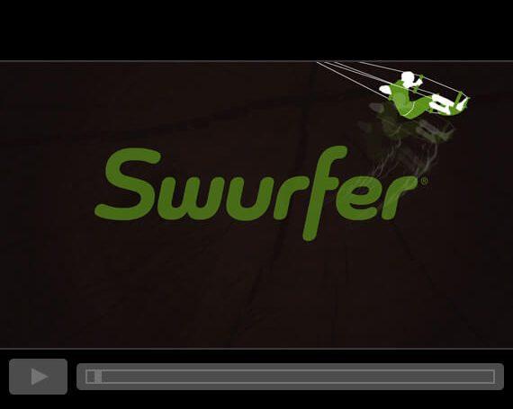 Swurfer Intro/Outro Animation