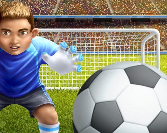 Soccer Assets