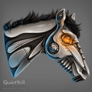 By QuietYell™ & Scott Monaco For Cataboom & Alienware Arena, All Rights Reserved | QuietYell.com