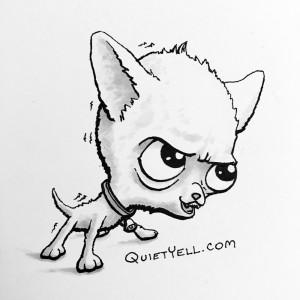 QuietYell Scott-Monaco Sketch 2016-12-16 01
